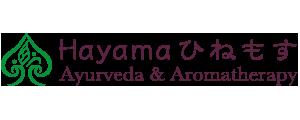 HayamaひねもすAyurveda&Aromatherapy